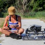 Formation télépilotage et cadrage drone en PACA