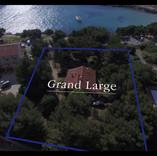 Promotion Immobilière : Délimiation d'un terrain avec mise en valeur de celui-ci