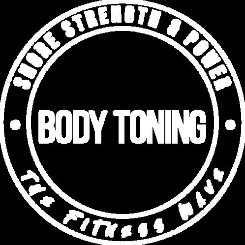 1 - Month Body Toning