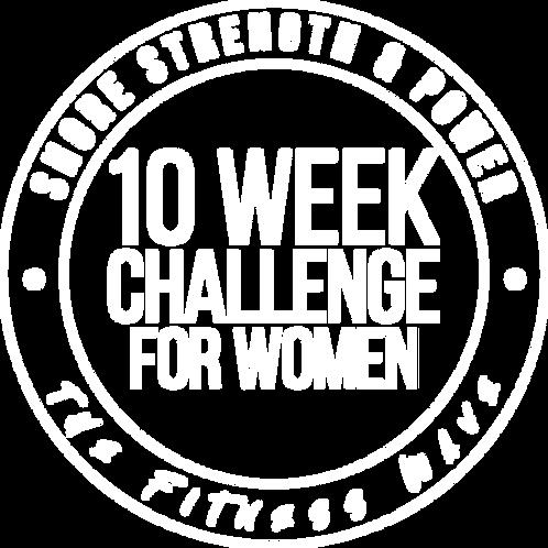 10 Week Challenge For Women