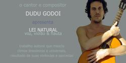 Dudu Godoi em Lei Natural