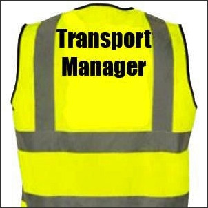 So you want to be a Transport Manager