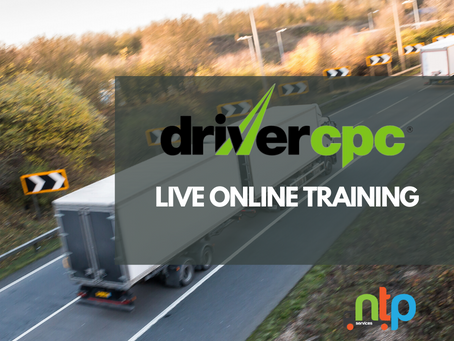 Complete Driver CPC online today and get covered for the next 9 years!