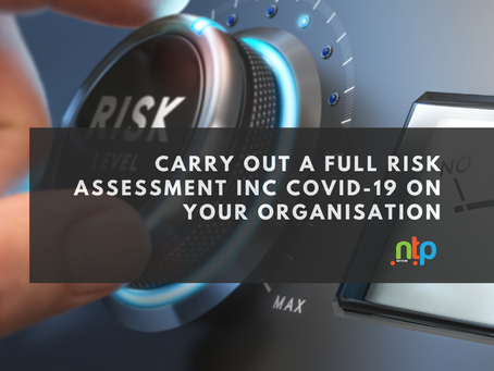 Ensure COVID-19 compliance with NTP's new risk assessment for transport operators.