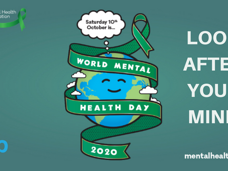 The Best Ways to Look After Your Mental Health Every Day!#WorldMentalHealthDay