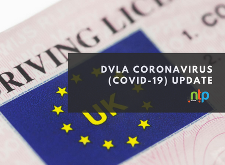 Extension for driving licences that expire between 1 February 2020 and 31 August 2020