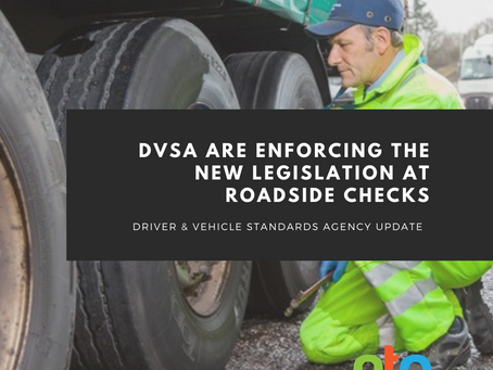 DVSA brings 10-year tyre ban into force