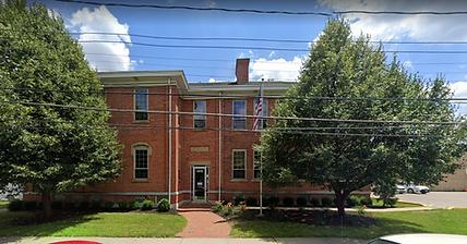 ECDI Columbus Office