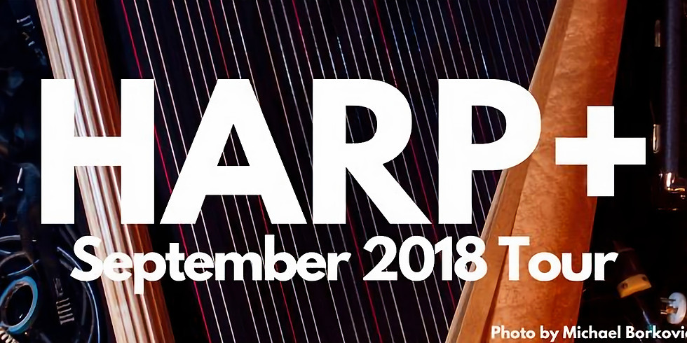 HARP+ : Montreal