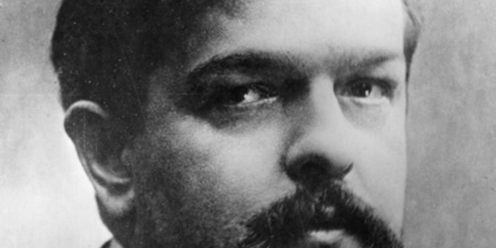 Impression Debussy - McGill Contemporary Music Ensemble
