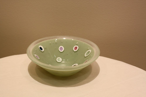 Dots bowl small