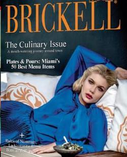 brickel magazine