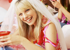 Tips to throw the best Hen Party, Bride Tribe, Bridal Shower!