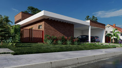 Projeto Residencial Gerson