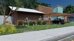 Projeto estudo Habitações Funcionários