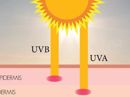 Pourquoi utiliser de la crème solaire toute l'année ?