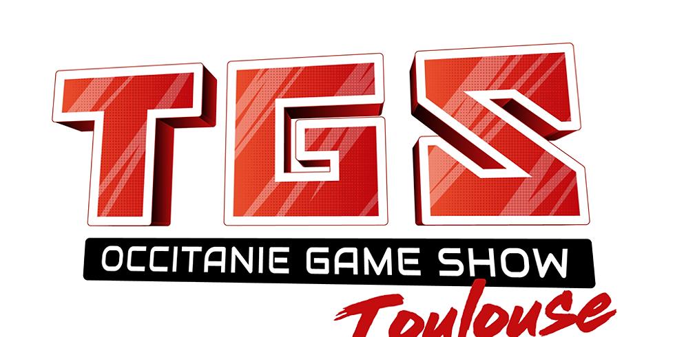 TGS à Toulouse
