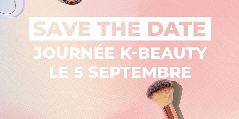 Journée K-Beauty à Paris