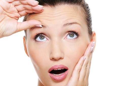 Le vieillissement de la peau : quand et comment s'en occuper?