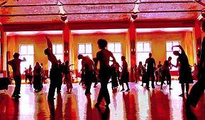 Guelph Conscioius Dance