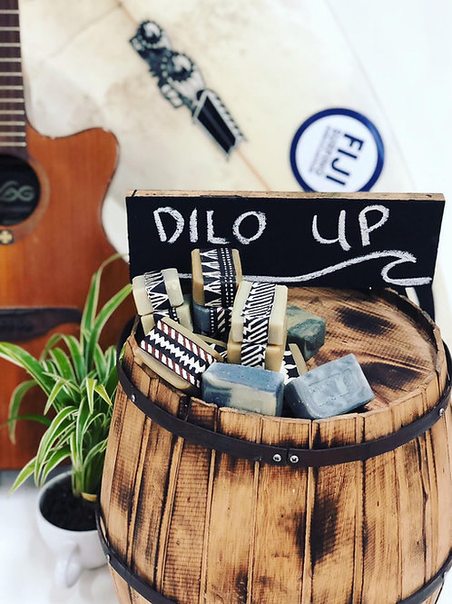 DILO UP Small Soap