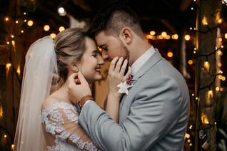 Casamento Dani & Lucas