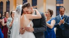 Casamento Anne & Léo