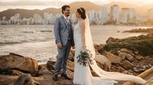 Casamento Iohana e Rob