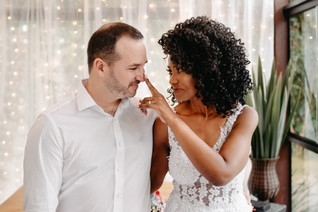 Mini Wedding Gabriela & Gionei
