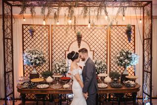 Casamento Talita & Everton