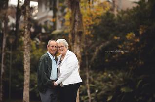Um amor para a vida toda: Angelo & Rosa