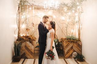 Casamento Flávia e Maicon