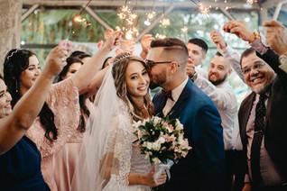 Mini Wedding Cleany & Savyon