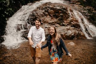 Pre wedding Dani e Lucas