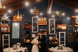 Mini Wedding Bruna e Ramieli