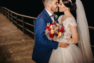 Casamento Thaislaine & Lucas