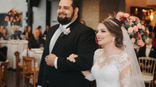 Casamento bruna & Nickolas