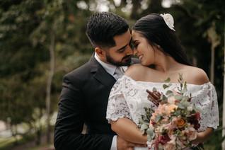 Casamento Isa & Diego