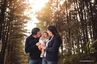 Ensaio família - 1 aninho Gabriel
