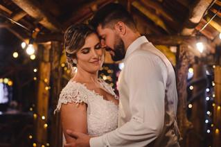 Casamento Debora & Alex