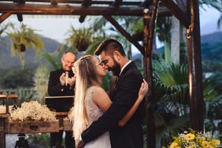 Casamento Iuli & Deivid