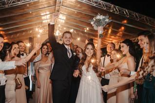 Casamento Mari & Yonan