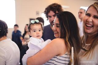 Batizado Maria Clara