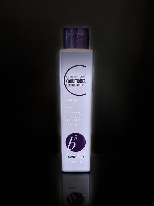 BRAZILIAN BONDBUILDER COLOR CARE CONDITIONER