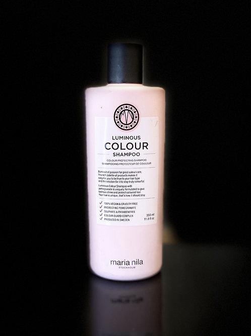 maria nila Luminous Colour Shampoo