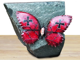 Red Baron Evolution Butterfly