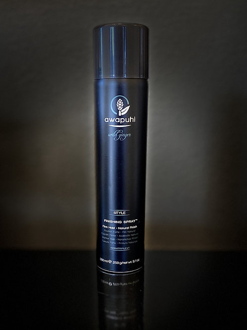 awapuhi wild ginger STYLE FINISHING SPRAY