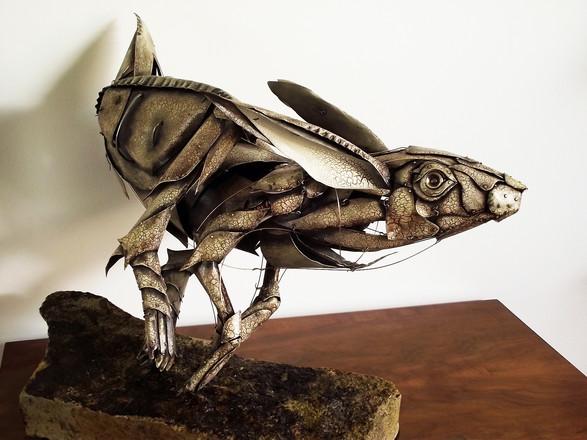 Hare 2