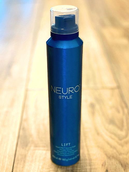NEURO LIFT HeatCTRL Volume Foam