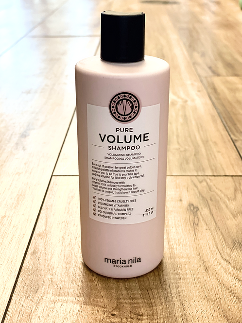 maria nila Pure Volume Shampoo
